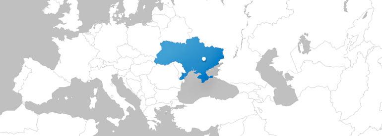 Metid, map