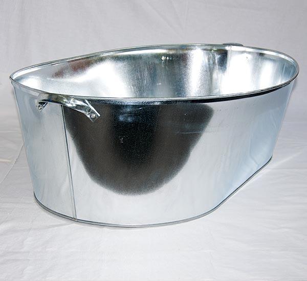 Galvanized Steel bathtubs